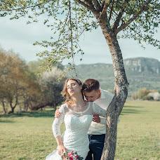 Wedding photographer Tatyana N (TatiNapizheva). Photo of 12.05.2017
