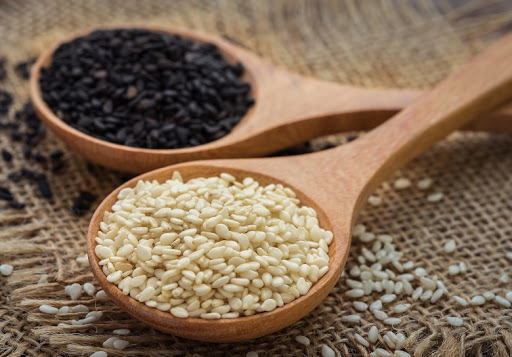 President Signs FASTER Act, Making Sesame Labeling the Law