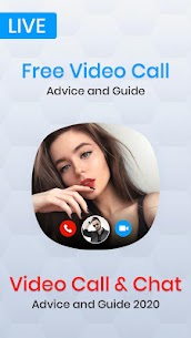 SAX Free Video Call Guide & Advice 2020 App Latest Version  Download For Android 1