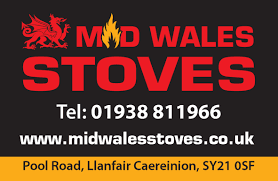 Warm welcome at Stoves firm