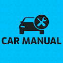 Car Manual - DIY and owners manual icon