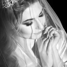 Wedding photographer Lyuda Makarova (MakarovaL). Photo of 02.03.2018