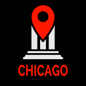 Chicago Travel Guide & Map Offline