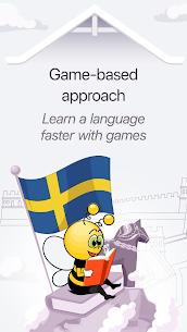 Learn Swedish – 15,000 Words 6.1.5 Latest MOD APK 1