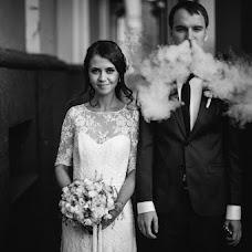 Wedding photographer Mikhail Ryakhovskiy (master). Photo of 22.05.2018