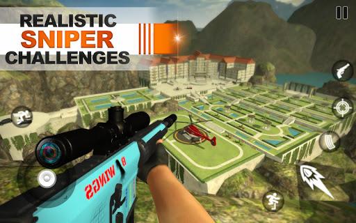 Counter Battlelands : Black Ops Bravo Teams apkmind screenshots 4