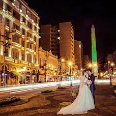 Wedding photographer Thais Teves (ThaisTeves). Photo of 30.06.2017