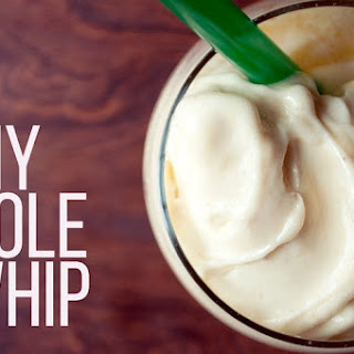 2-Ingredient Dole Whip Recipe