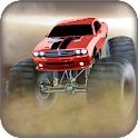 Offroad Monster Truck Stunts icon