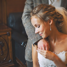 Wedding photographer Anna Karceva (FishEye). Photo of 21.11.2013