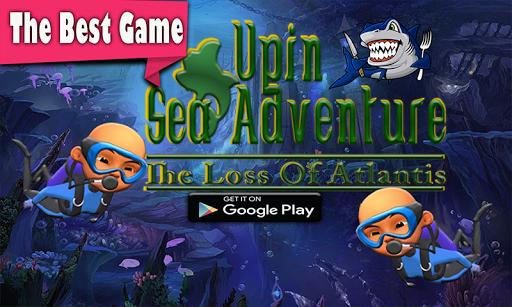 Ipin Deep Sea Adventure android2mod screenshots 3