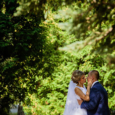 Wedding photographer Oleg Gordienko (Olgertas). Photo of 17.09.2014