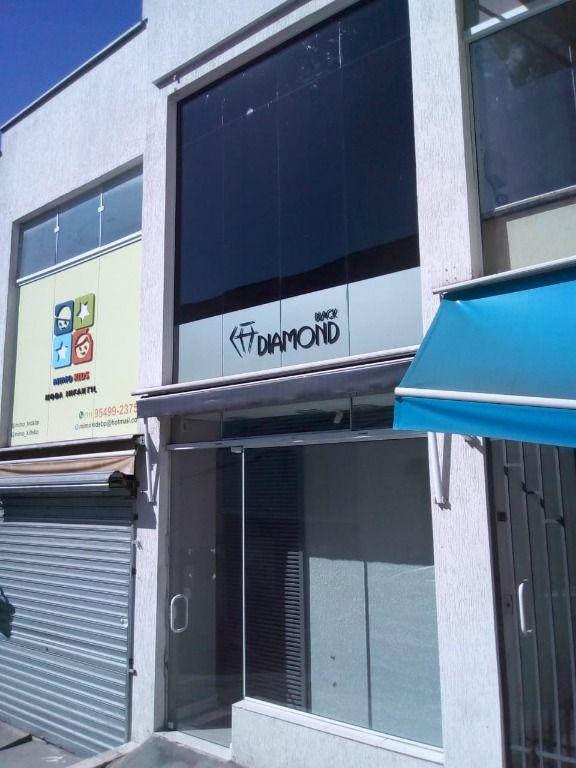 Ponto para alugar, 24 m² por R$ 1.900,00/mês - Centro - Bragança Paulista/SP