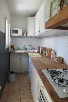 Vente maison 4 pièces 83,1 m2