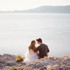 Wedding photographer Alina Nechaeva (nechaeva). Photo of 06.05.2016