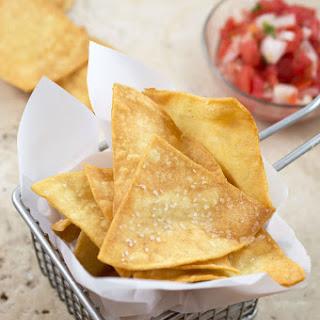 Seasoning Salt Tortilla Chips Recipes