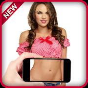App Girl Body Scanner Prank APK for Windows Phone