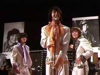 Beat Club, Folge 83 (09.12.1972)