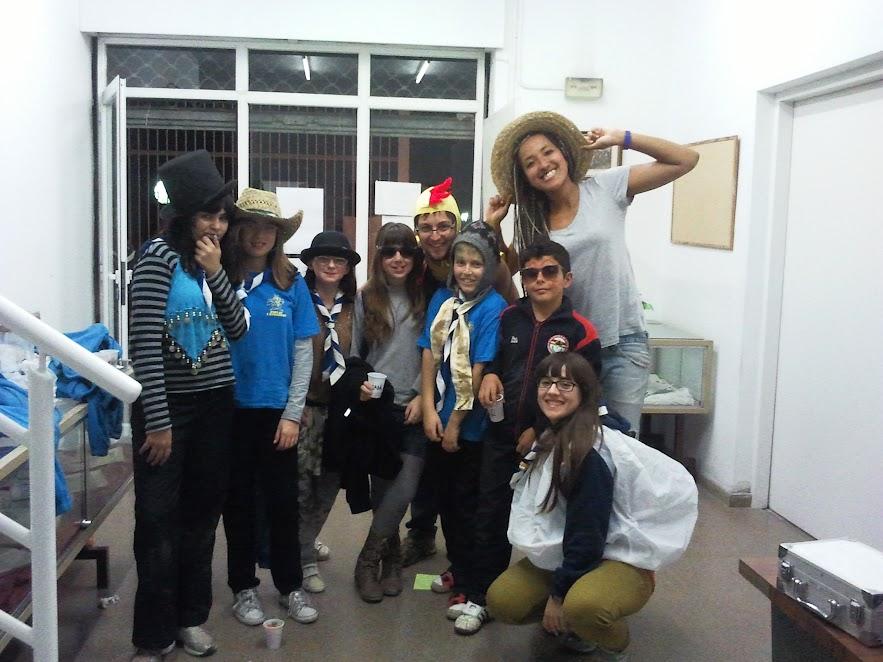 Grup Grans 2011