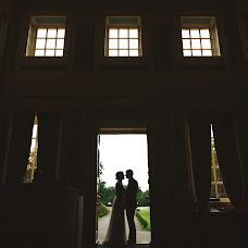 Wedding photographer Gareth Newstead (newstead). Photo of 07.07.2016