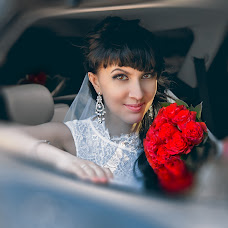 Wedding photographer Aleksandr Ovcharov (alex46). Photo of 05.10.2015