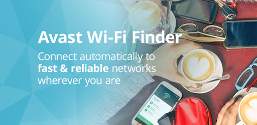 Avast WiFi Finder para Android