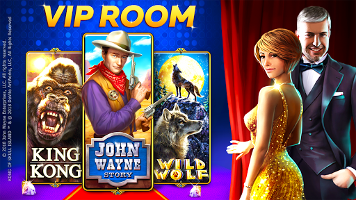 Casino Jackpot Slots - Infinity Slotsu2122 777 Game  screenshots 16
