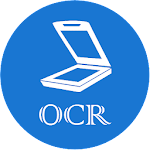 OCR Barcod Scanner [Text Scanner] Icon
