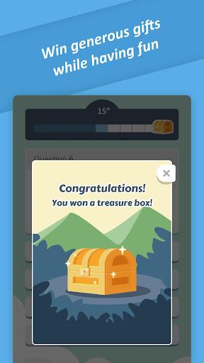 Bible Trivia Quiz - Free Bible Game 1.3.0 screenshots 4
