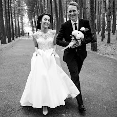 Wedding photographer Elina Popkova (PopkovaElina). Photo of 19.11.2018