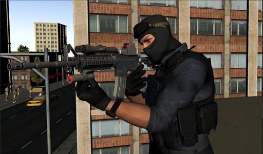 War games 2020: Commando Counter Shooting apkmr screenshots 1