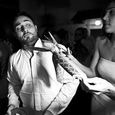 Wedding photographer Giuseppe Chiodini (giuseppechiodin). Photo of 08.01.2016