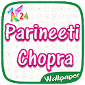 Riz Parineeti Chopra icon