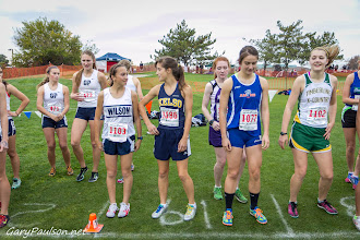 Photo: 3A Girls - Washington State  XC Championship   Prints: http://photos.garypaulson.net/p914422206/e4a058890