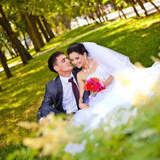 Wedding photographer Viktoriya Gurenkova (Vi-Vi). Photo of 28.08.2013
