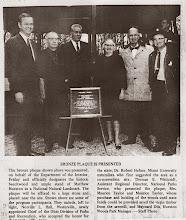 Photo: Oxford Press April 3rd,1969