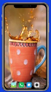 Tea & Coffee Wallpaper HD 4