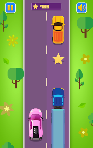 Kids Racing - Fun Racecar Game For Boys And Girls 0.2.3 screenshots 8