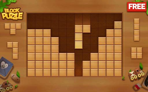 Block Puzzle - Wood Legend 26.0 screenshots 14