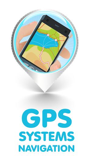GPS Systems Navigation