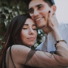 Wedding photographer Kseniya Mischuk (iamksenny). Photo of 22.06.2018