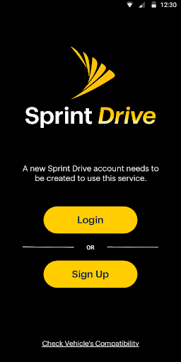 Sprint Driveu2122 1.2.17 screenshots 1