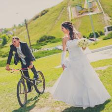 Wedding photographer Stanislav Nabatnikov (Nabatnikoff). Photo of 05.04.2013