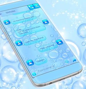 SMS Téma Voda - náhled