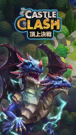 Castle Clash:ギルドロイヤル screenshots 1