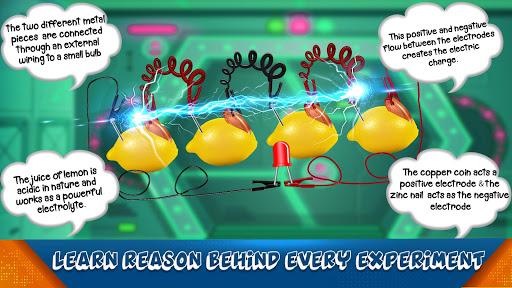 Crazy Lab Scientist Experiment: Ticks & Hacks  screenshots 10
