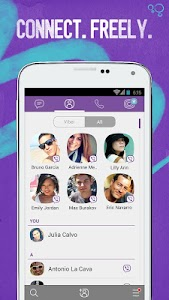 Viber Messages & Calls Guide v5.5.0.2472