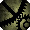 Cogs Live Wallpaper LWP icon