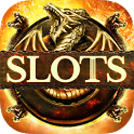 Dragon Throne Casino - Free! icon