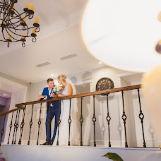 Wedding photographer Konstantin Moshikhin (Moshihin). Photo of 06.04.2015
